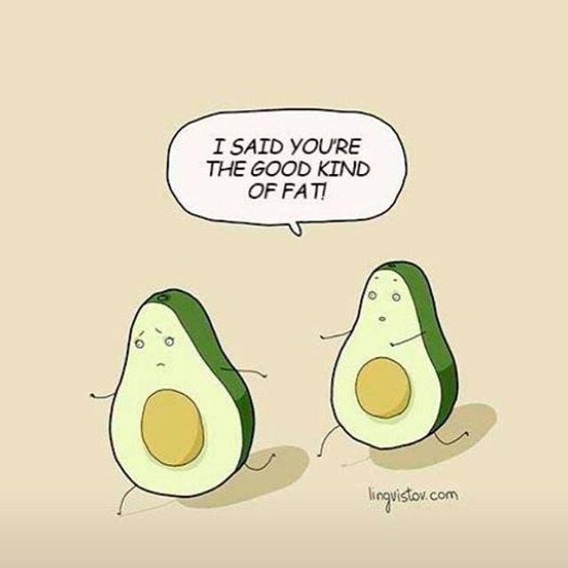 Avocado-Puns-Memes